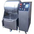 THOMPSON TUMBLER 200Kg ideal for MEAT or POWDERS
